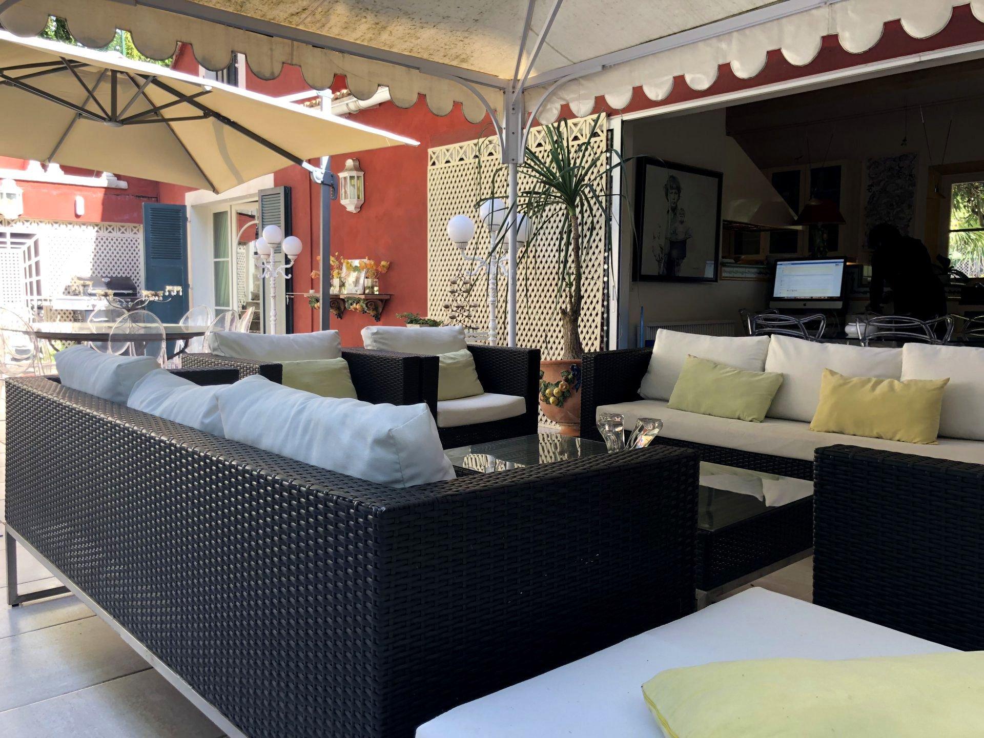 Vendita Cascina - Cannes Croix des Gardes