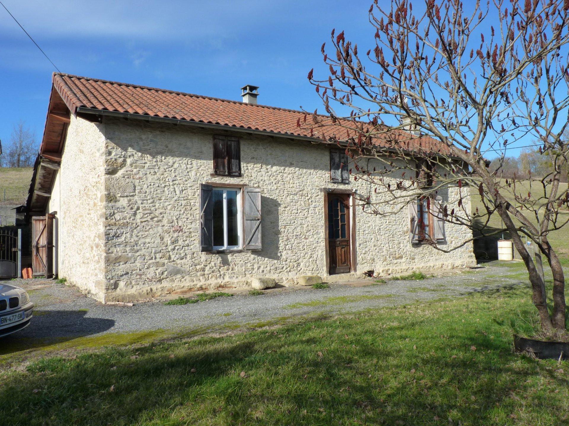 Vente Maison/Villa Aulon Aulon 31420