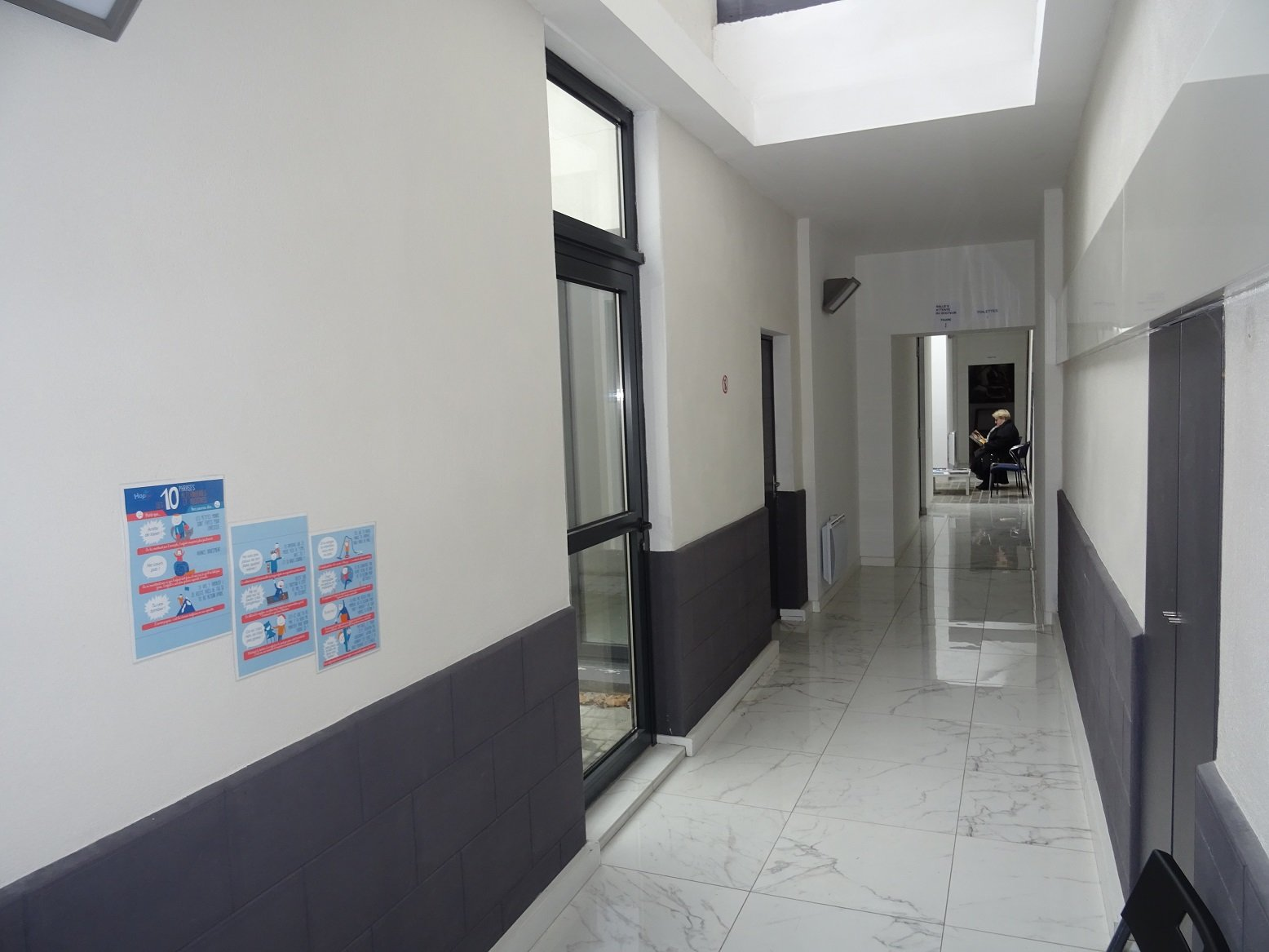 Rental Local - Toulouse