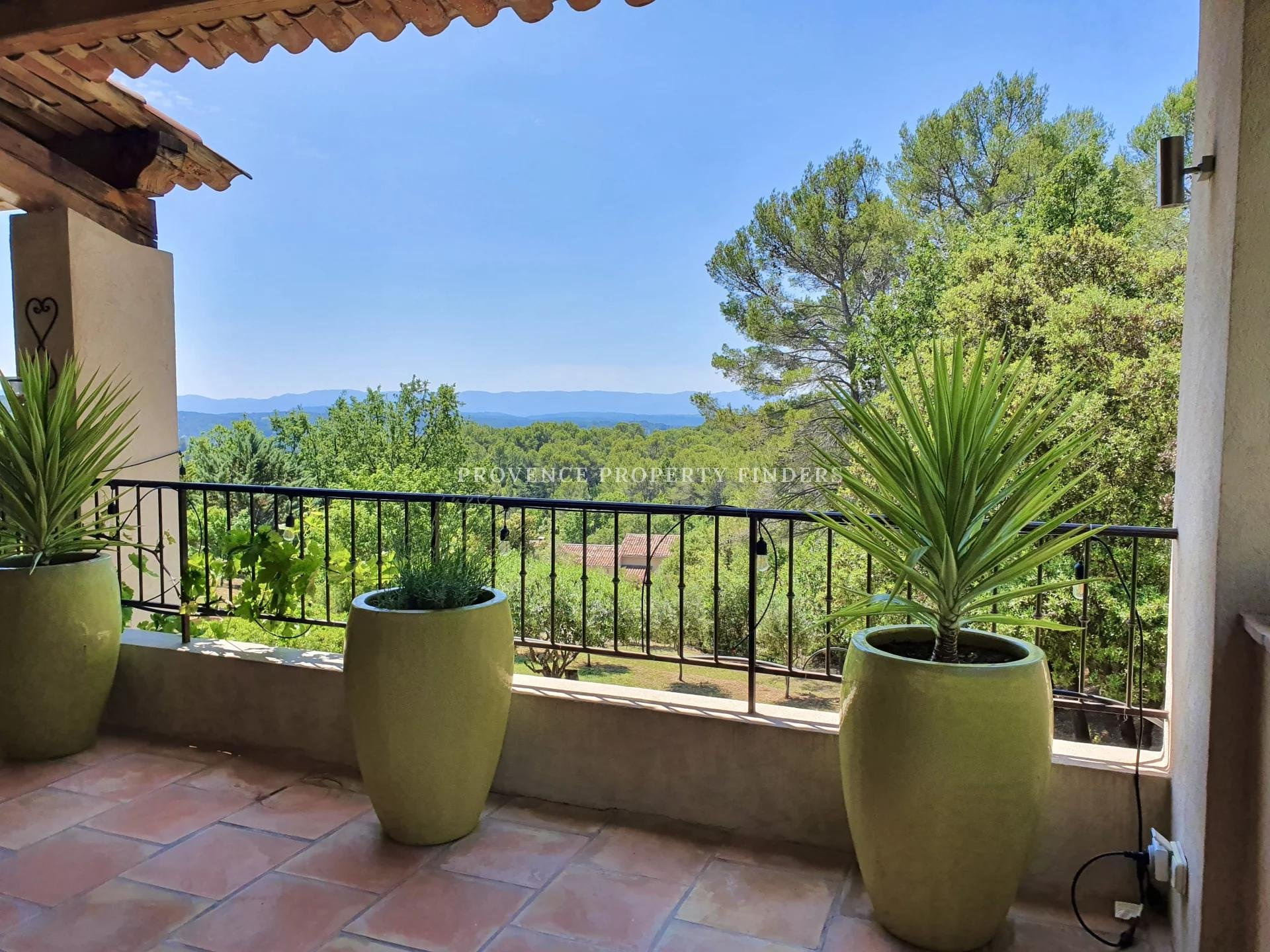 Stunning Property in Lorgues!