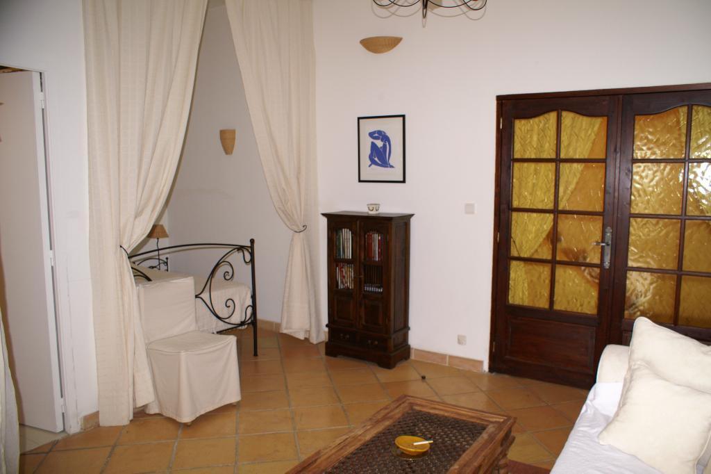Aspremont villa 9p chambre