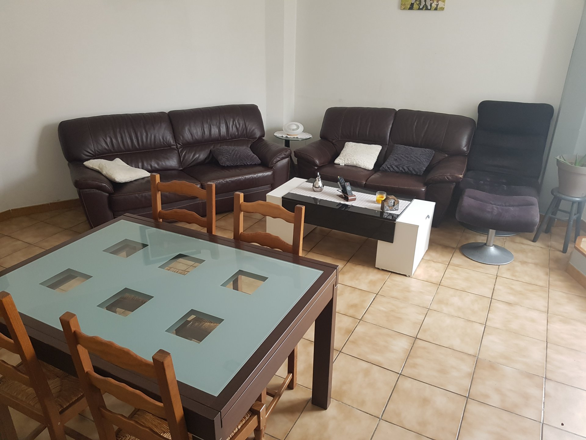 Sale Apartment - Miramas