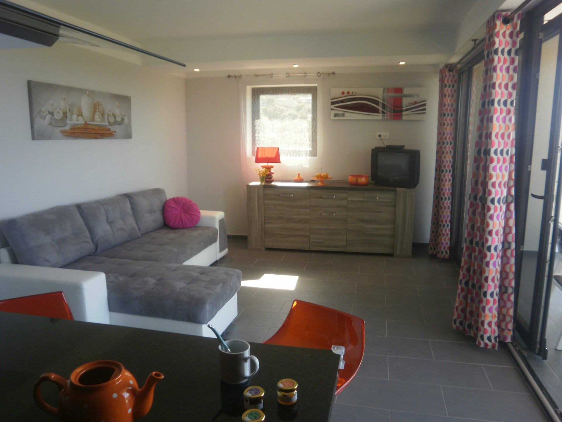 Sale Apartment - Algajola