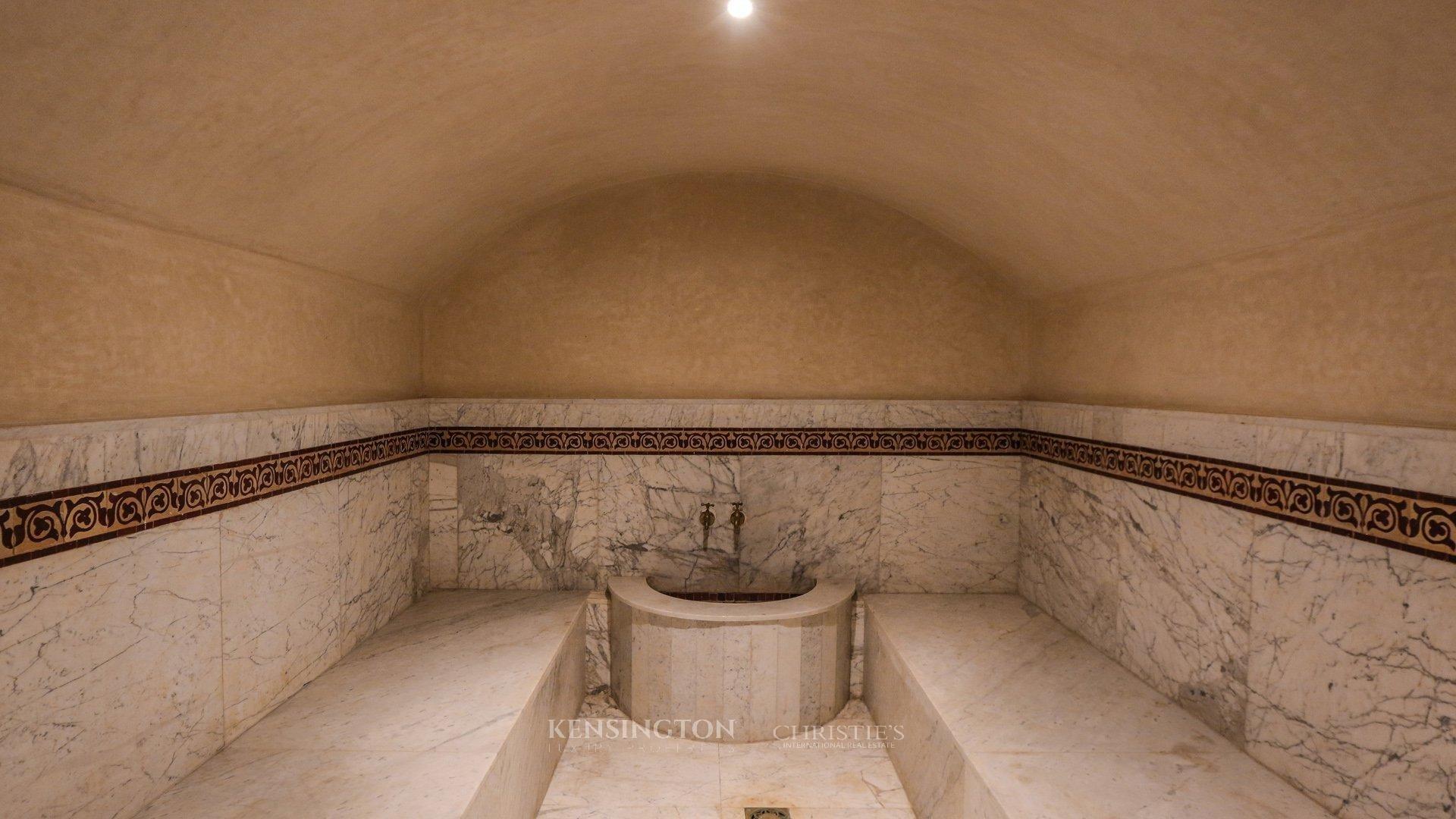 KPPM00743: Ighli Villa Luxury Villa Marrakech Morocco