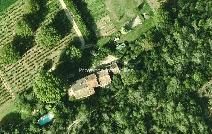 Prachtig huis uit 1800 in de Provence.