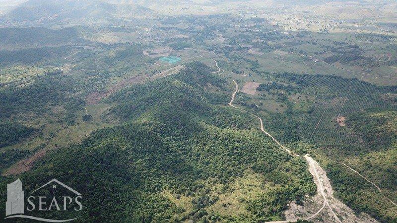 Rental Plot of land Angkor Chey