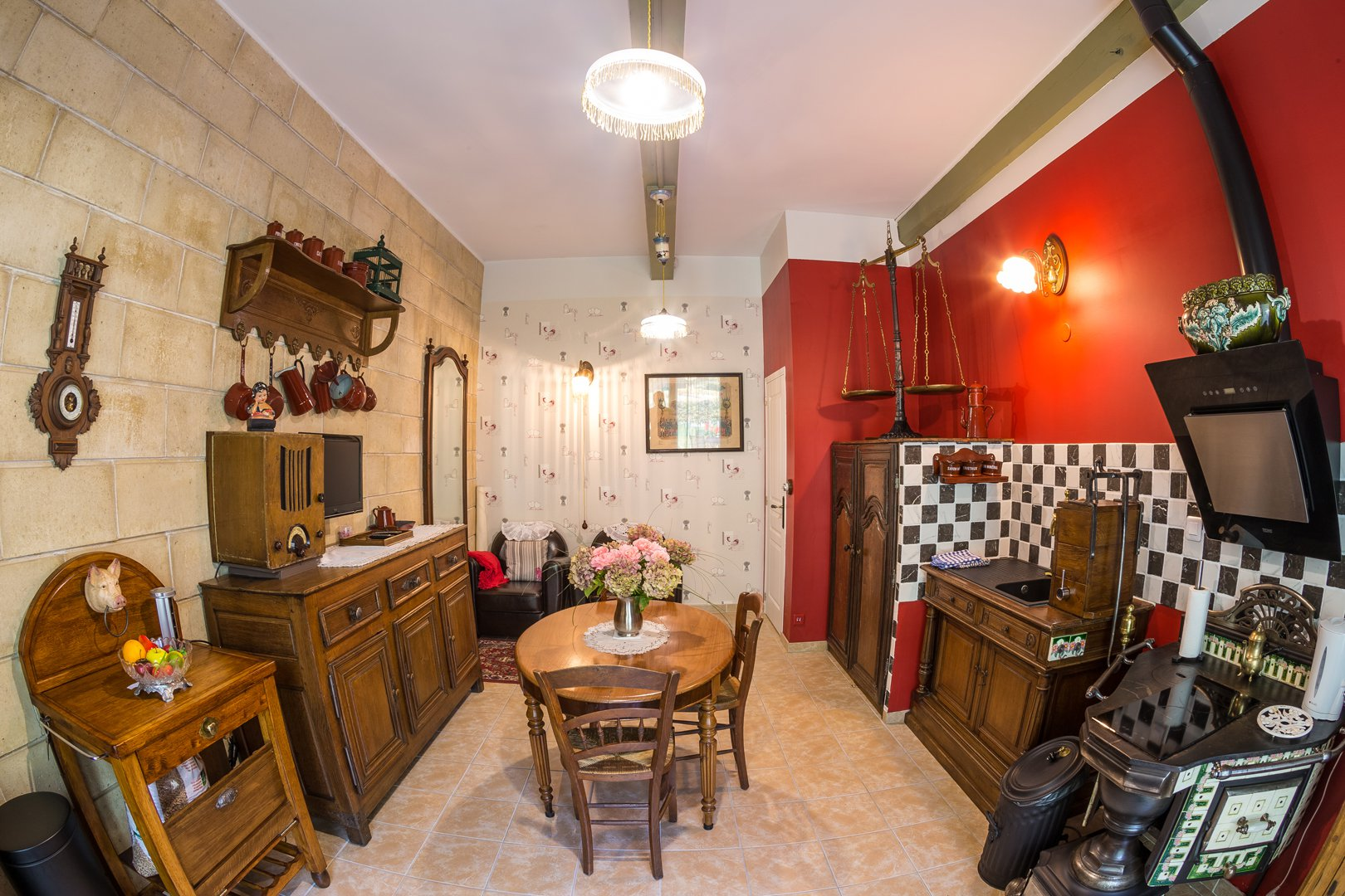 Sale Property - Arras