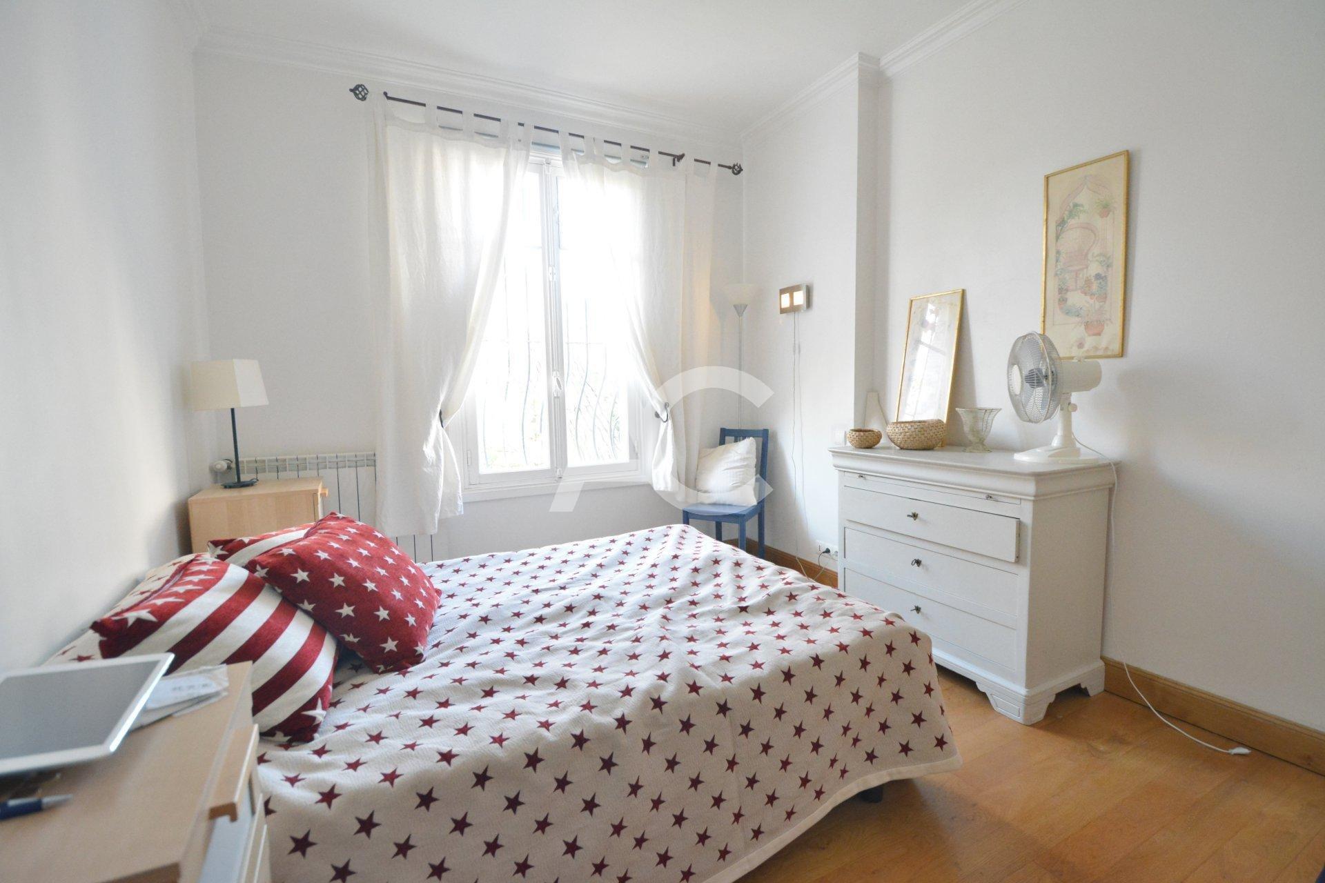 Juan les Pins - Pinède - Bourgeois style property