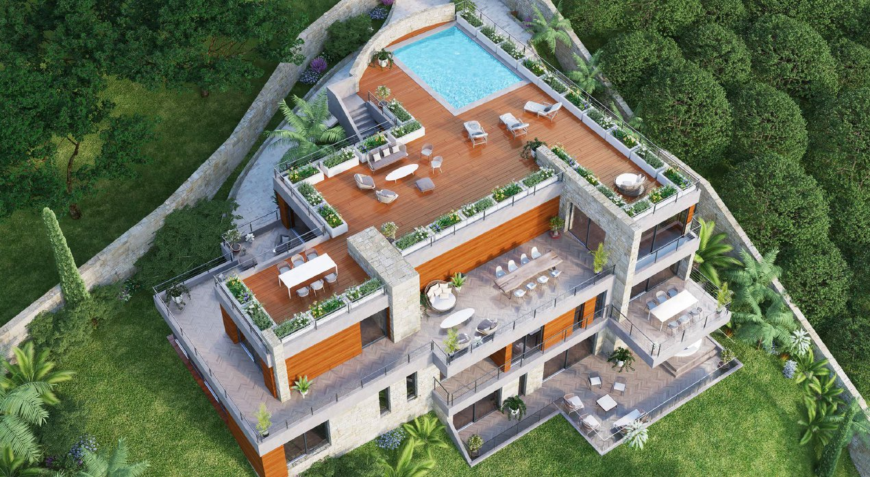 RCM - NEW LUXURY VILLA