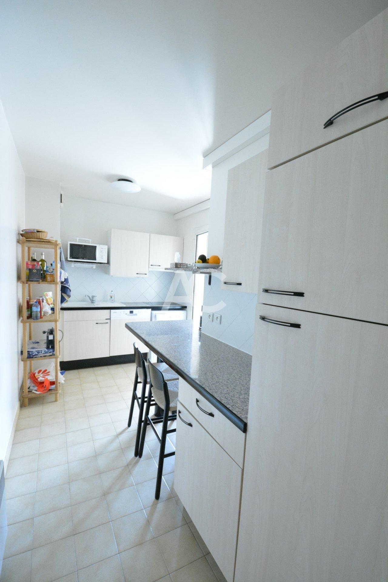 Apartment near Pinède parc in Juan les Pins