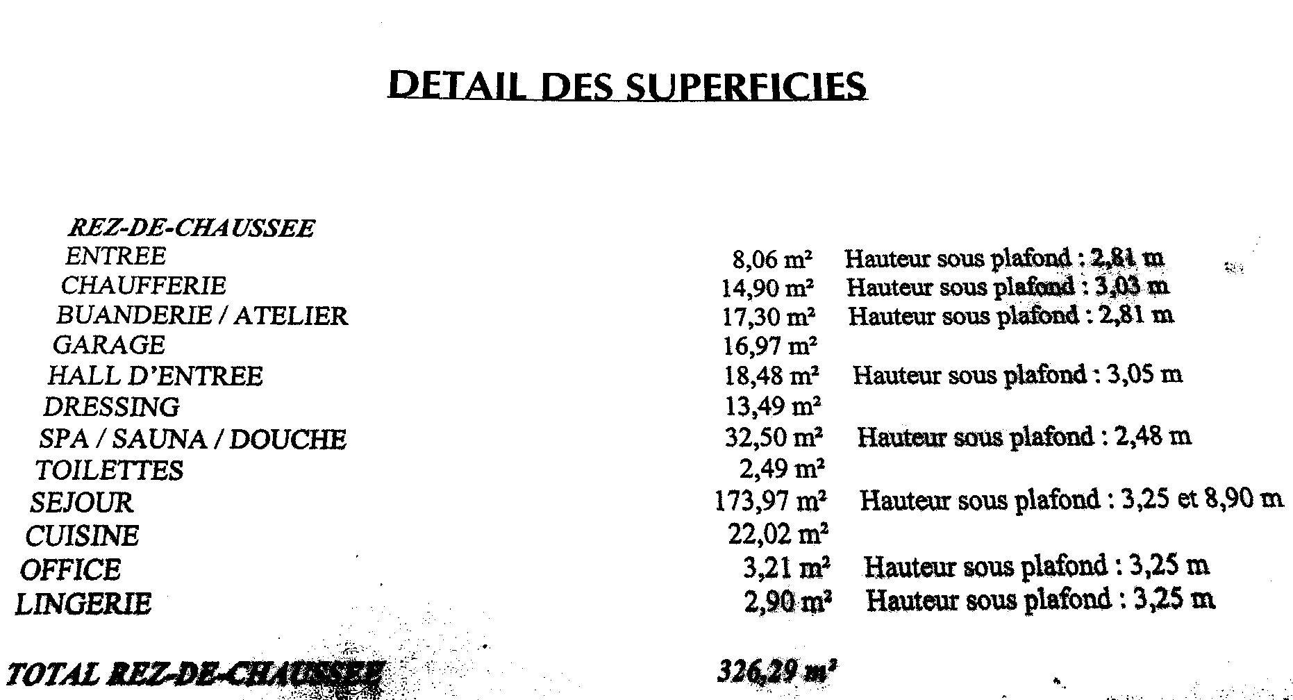 PICPUS SAINT MANDE Paris 12e, loft de luxe aux superbes volumes