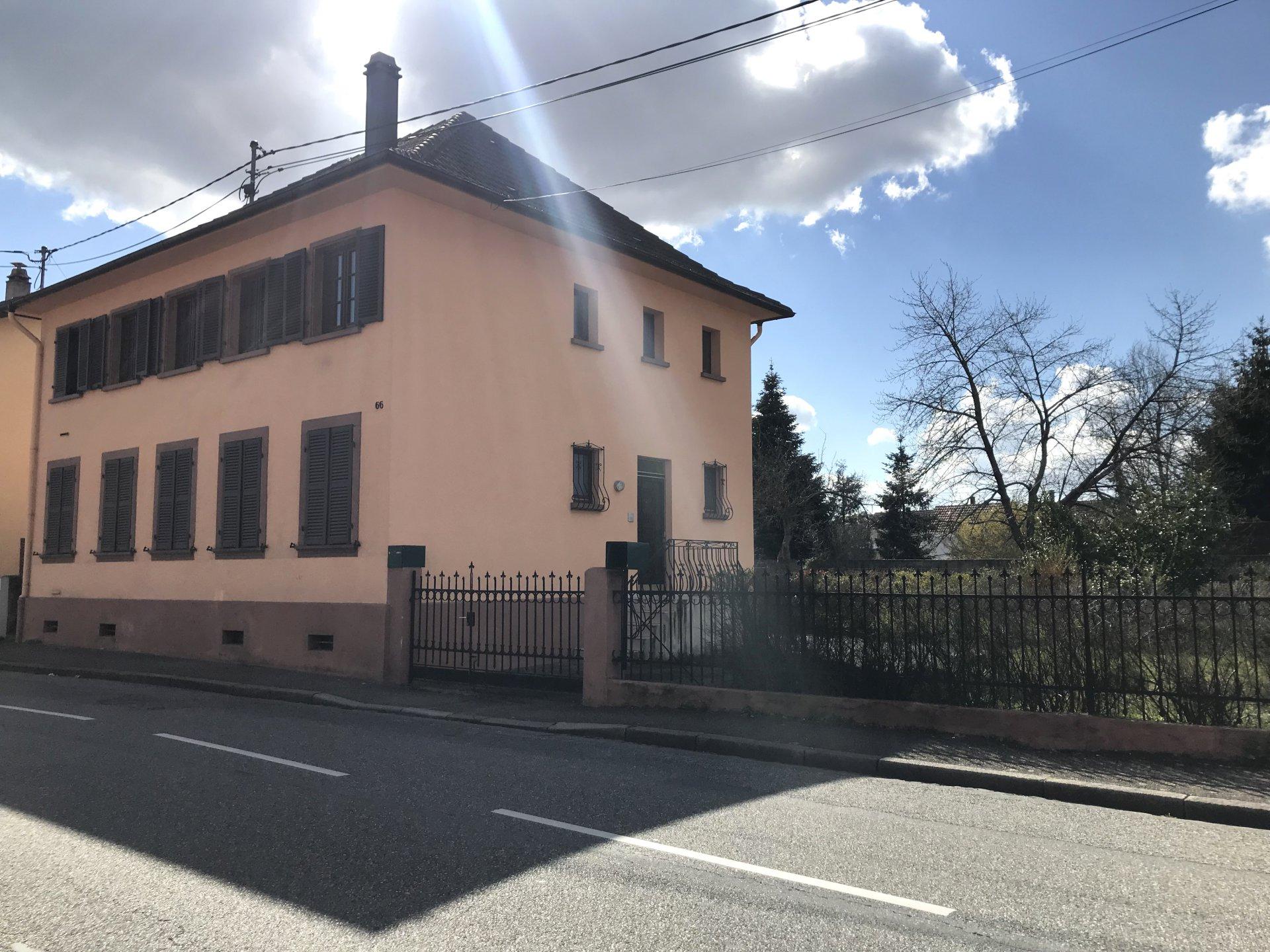 Vente Appartement - Haguenau