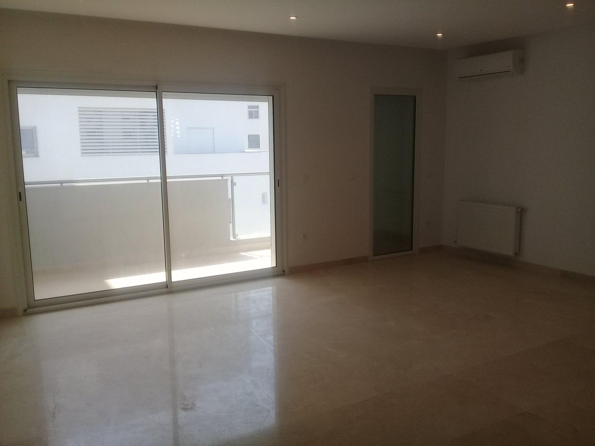 A vendre un s+2 de 163 m² aux Jardins de Carthage