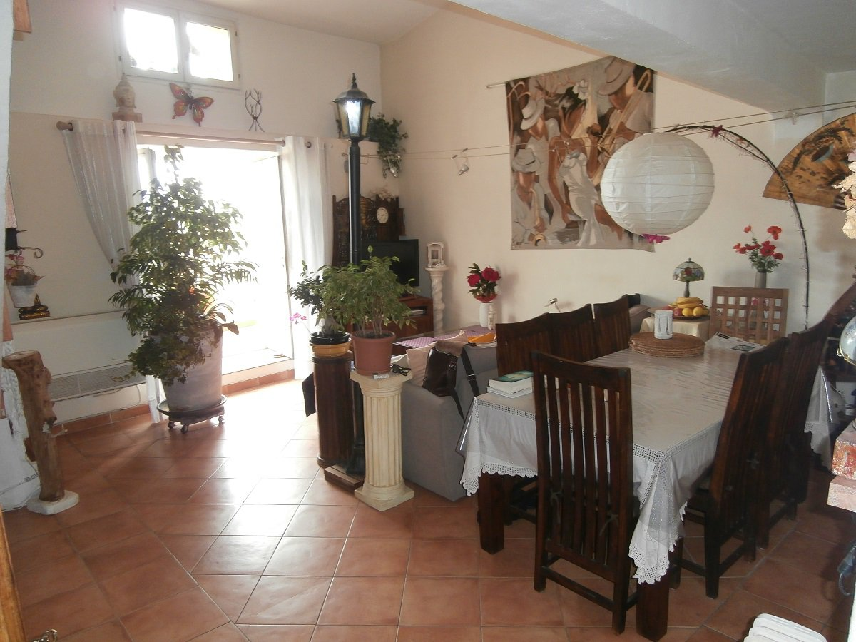 Sale Apartment - Fréjus Centre ancien