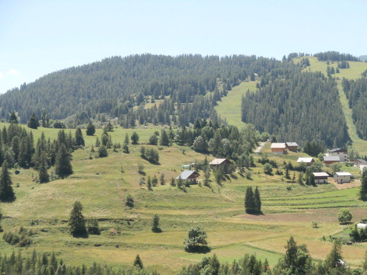 Beuil - Proche du village
