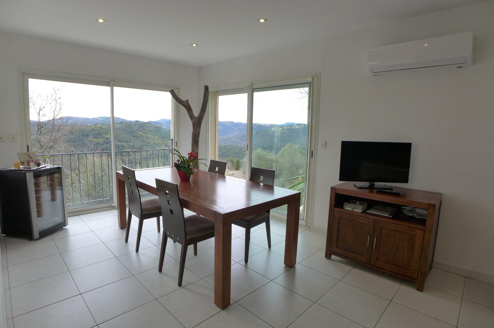 Grande villa avec vue panoramique, 8 chambres
