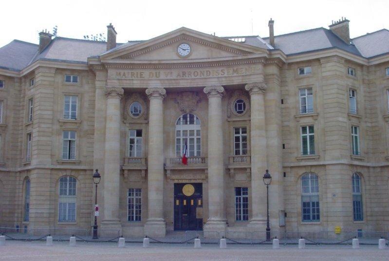 Sale Studio - Paris 5th (Paris 5ème)