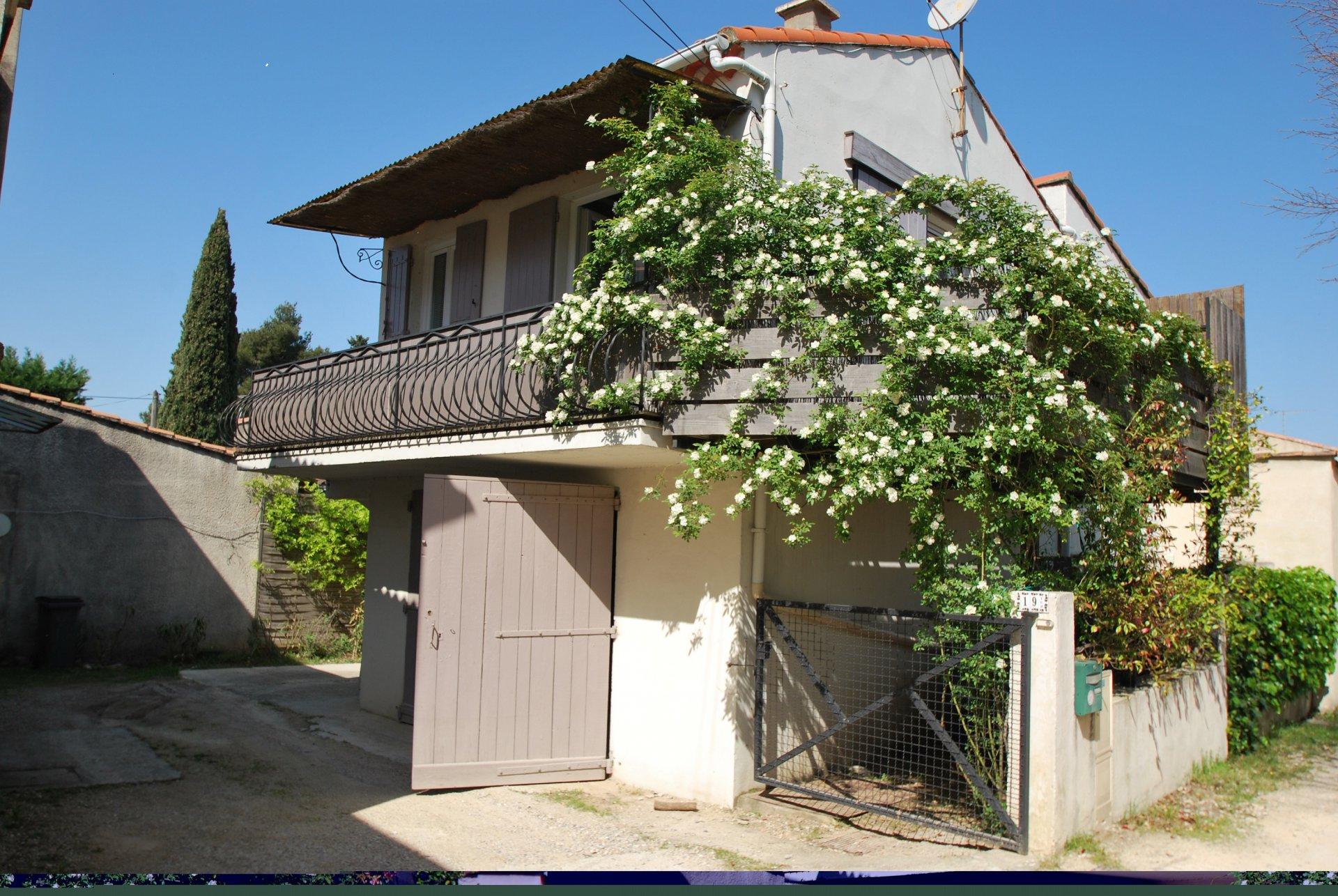 Sale Village house - Fontvieille