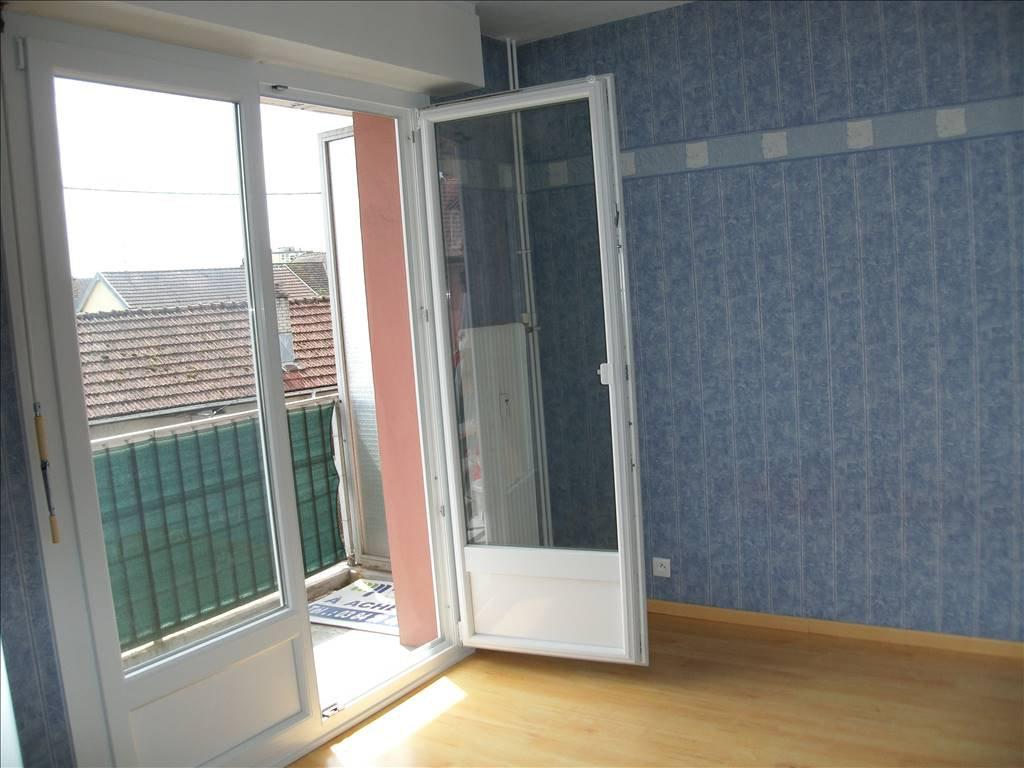 Vente Appartement - Belfort