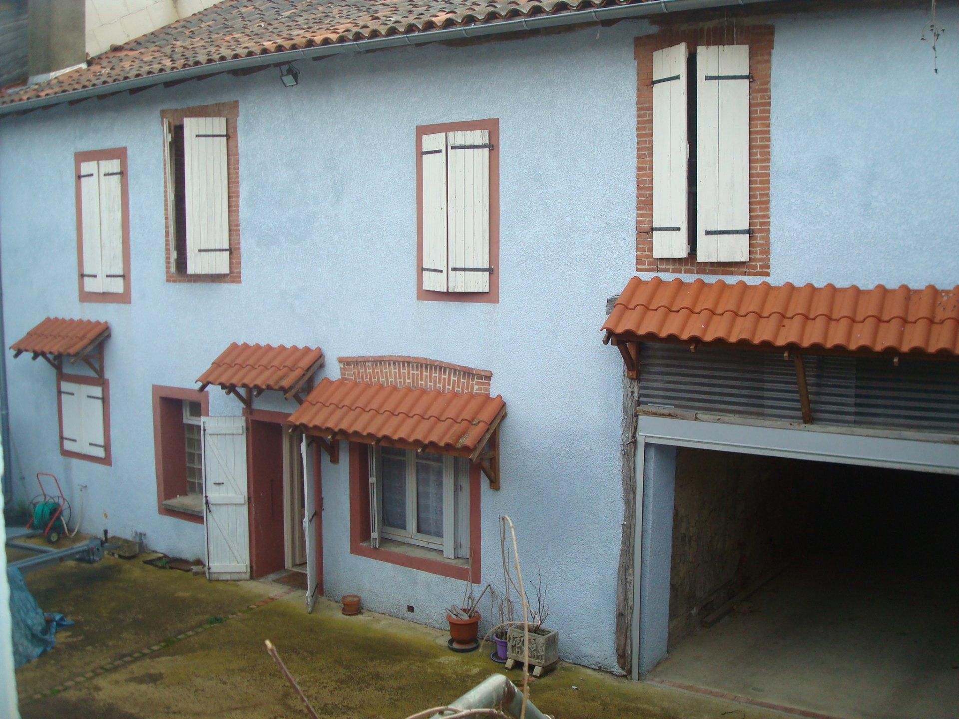 Vente Maison/Villa 12 pièces Boulogne-sur-Gesse 31350