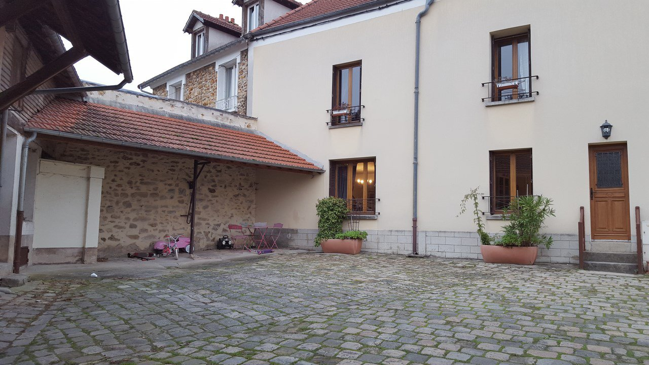 Rental House - Marcoussis