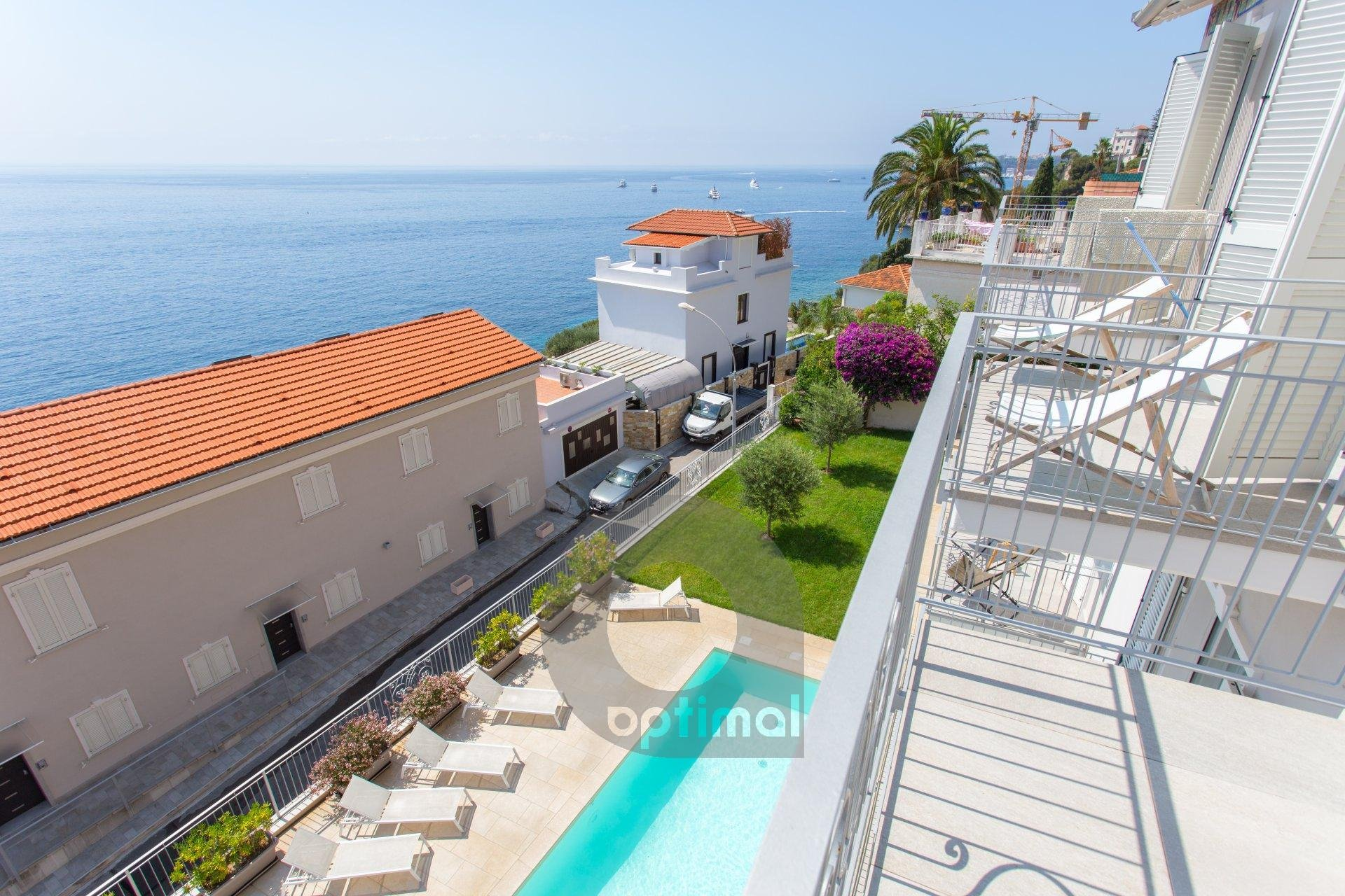 Lasts opportunities in very high standing building near Monaco