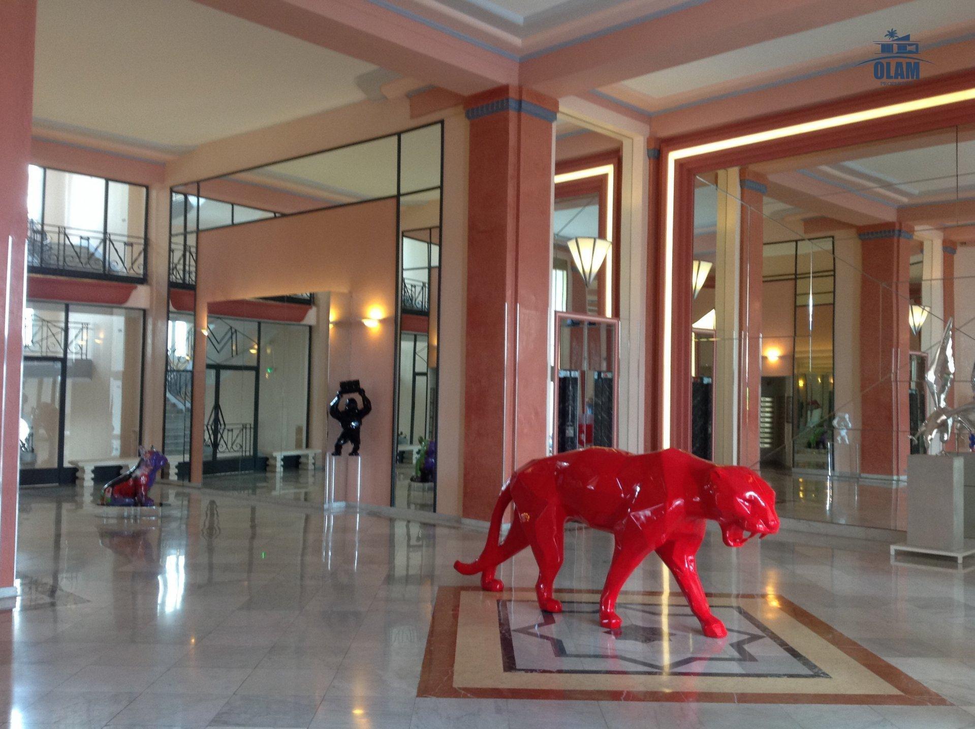 Superbe 3 pièces Luxe Palais Miramar Croisette vue Mer