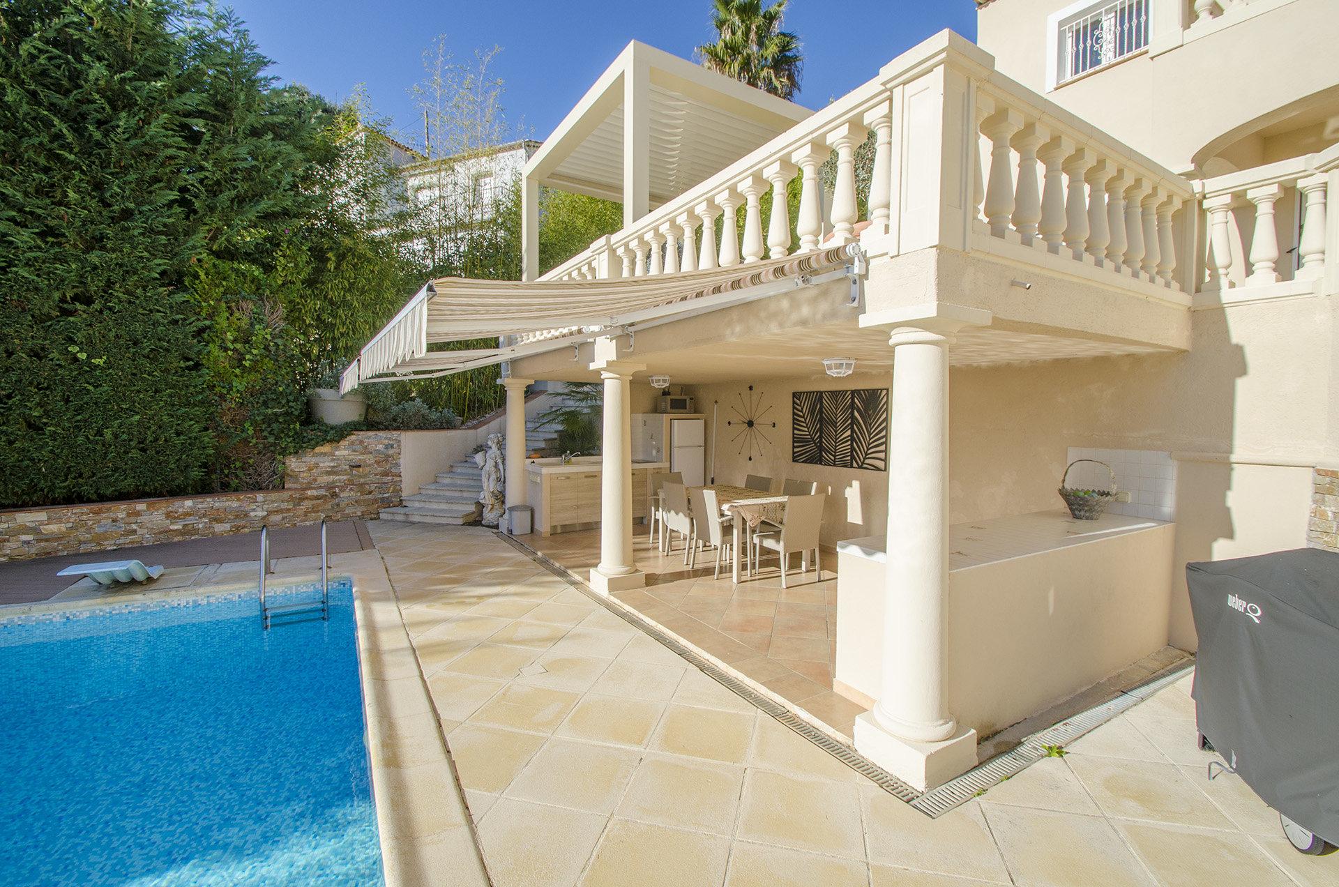Splendide demeure 4 chambres