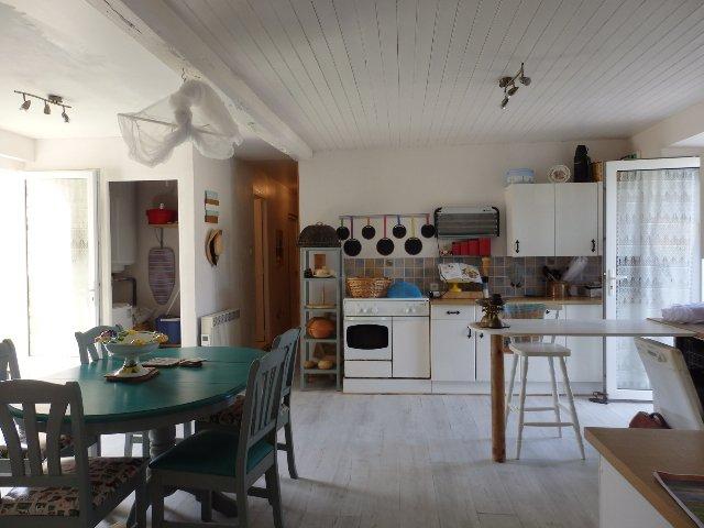 Leuke gerenoveerde huis tussen de Charente en de Vienne
