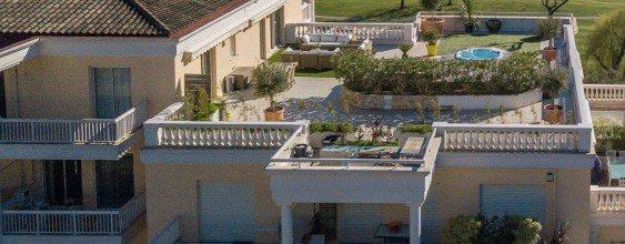 exceptionnel pent house 160 m²