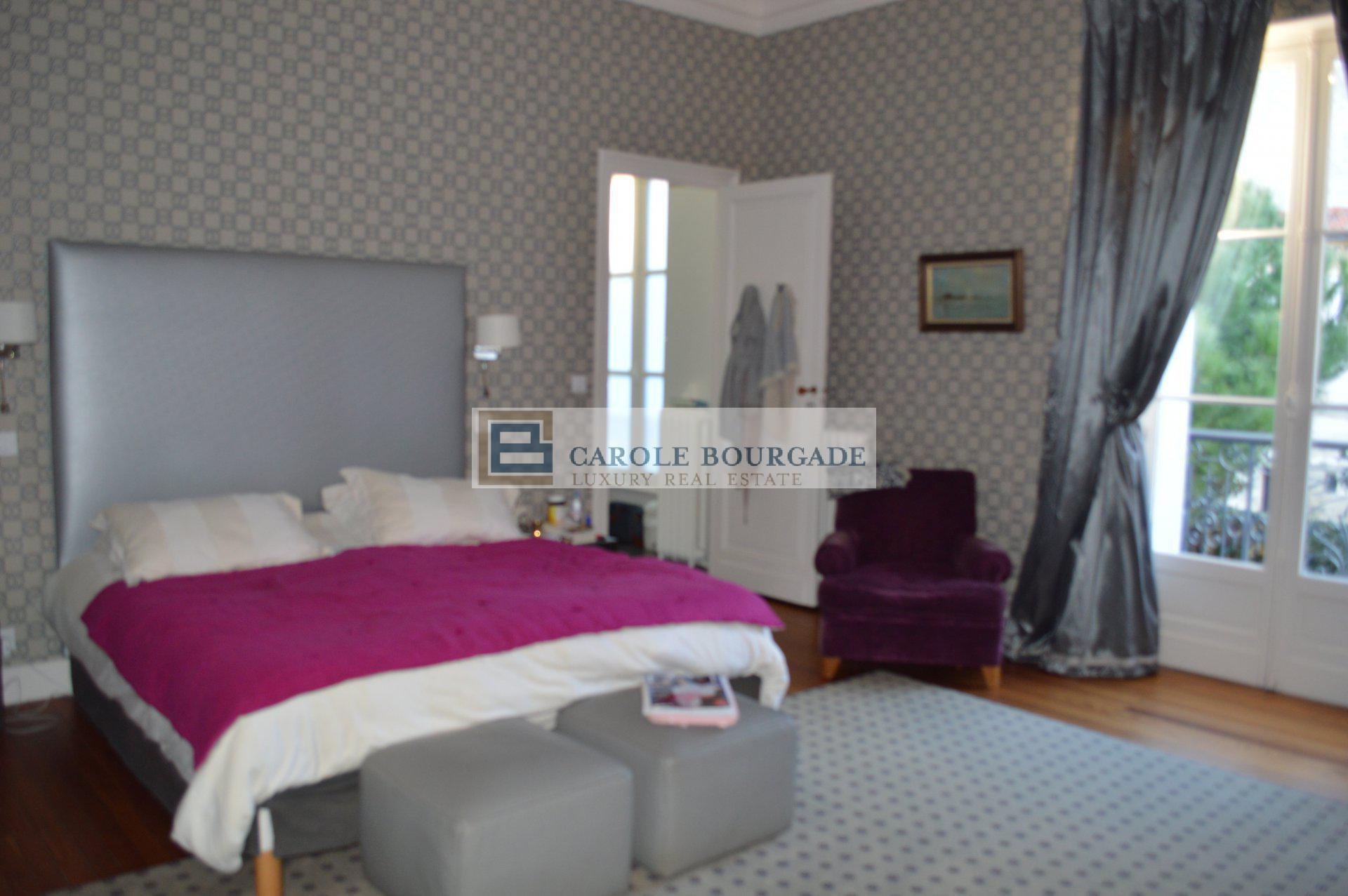 VINEXPO 2019 BORDEAUX CENTER HOUSE GARDEN 8 BEDROOMS