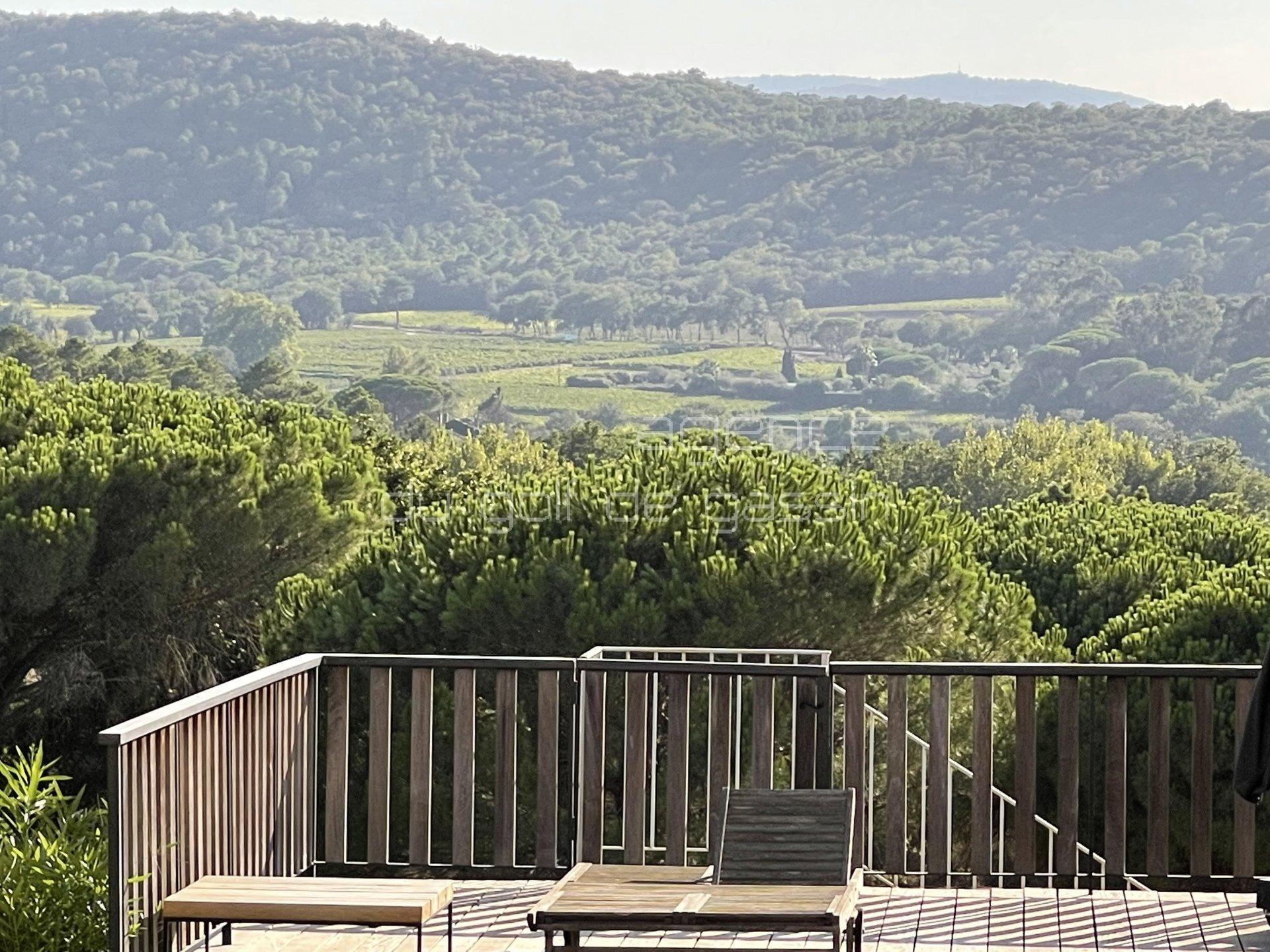 Продажа Дом - Гассен (Gassin) Domaine du Golf