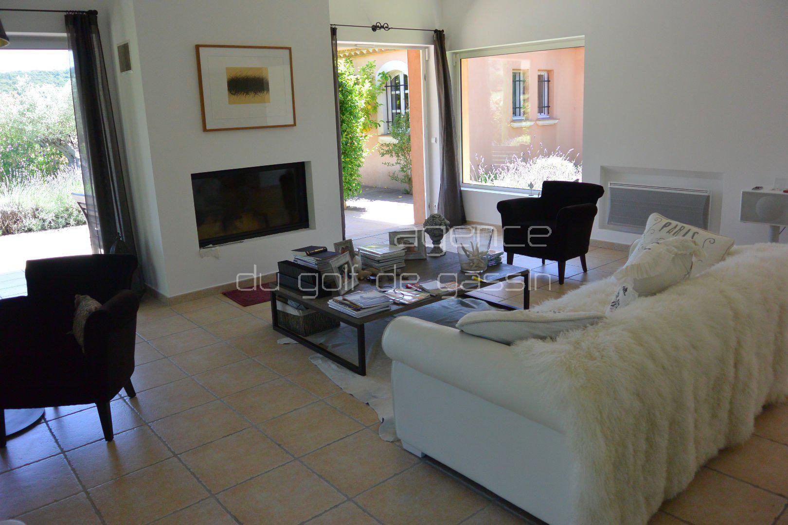 Sale Villa - Gassin