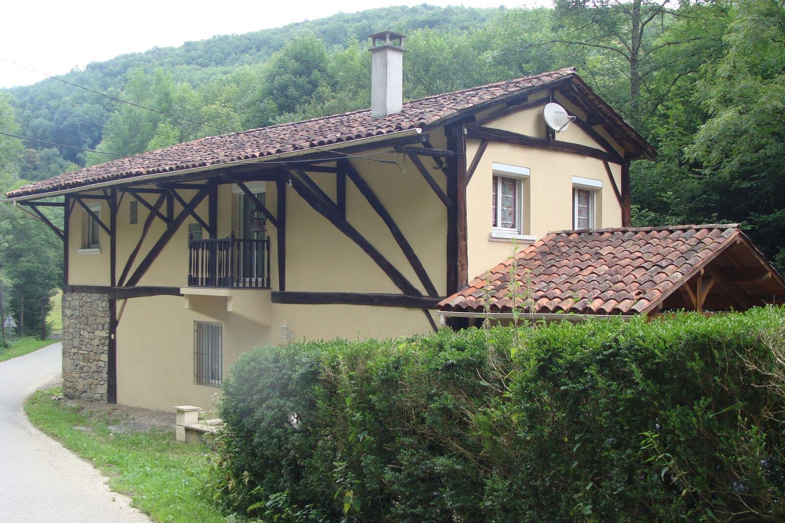 Vente Maison/Villa 6 pièces Arbas 31160