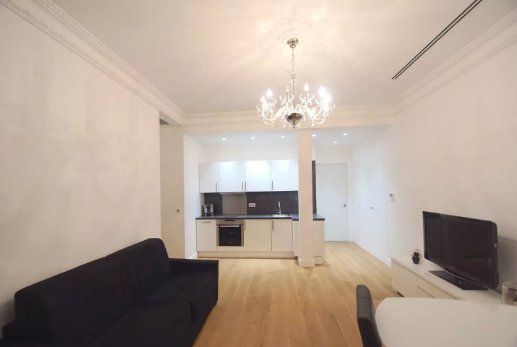 Location : Appartement Nice