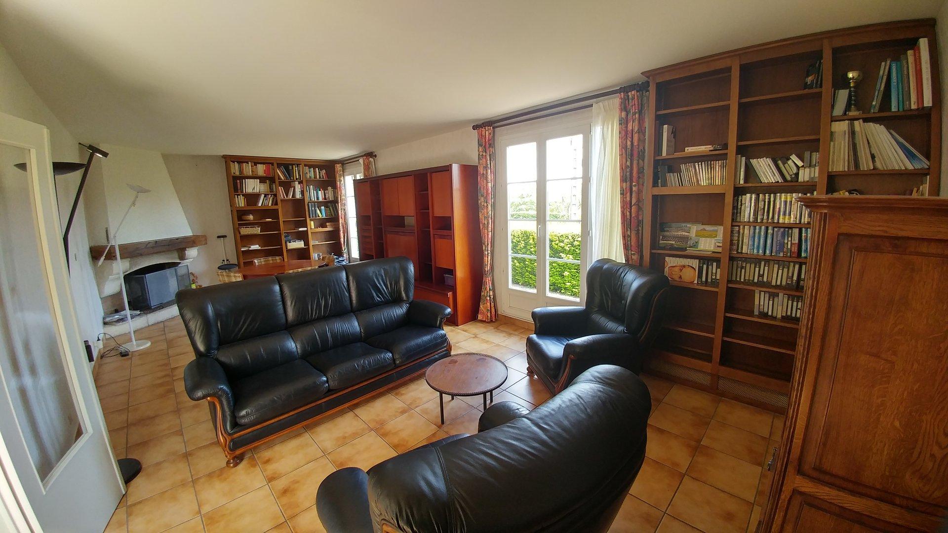 MAISON 135 m² AU CALME - VENDUE