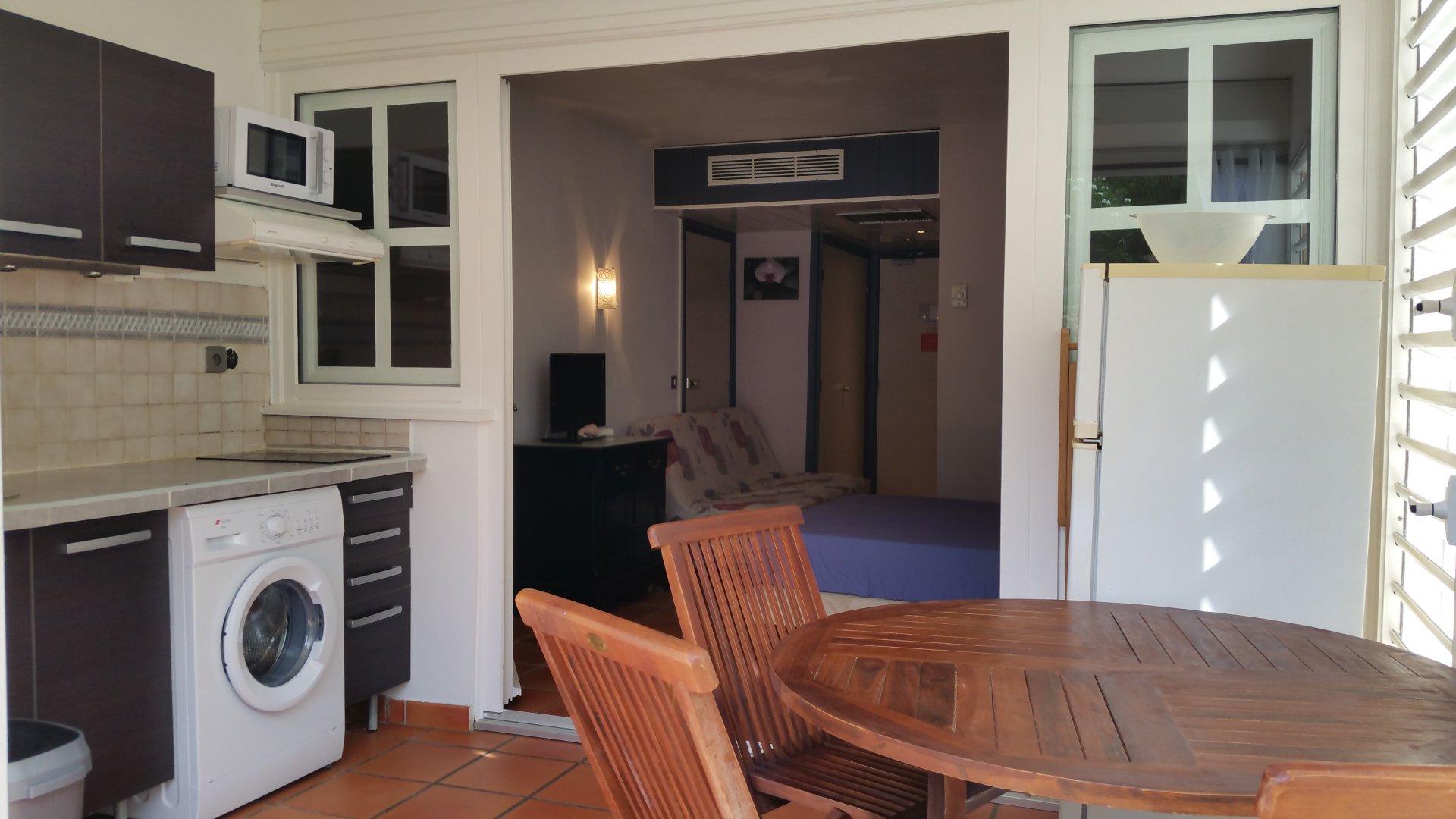 Beau studio rénové 30 m2 - Idéal investisseur