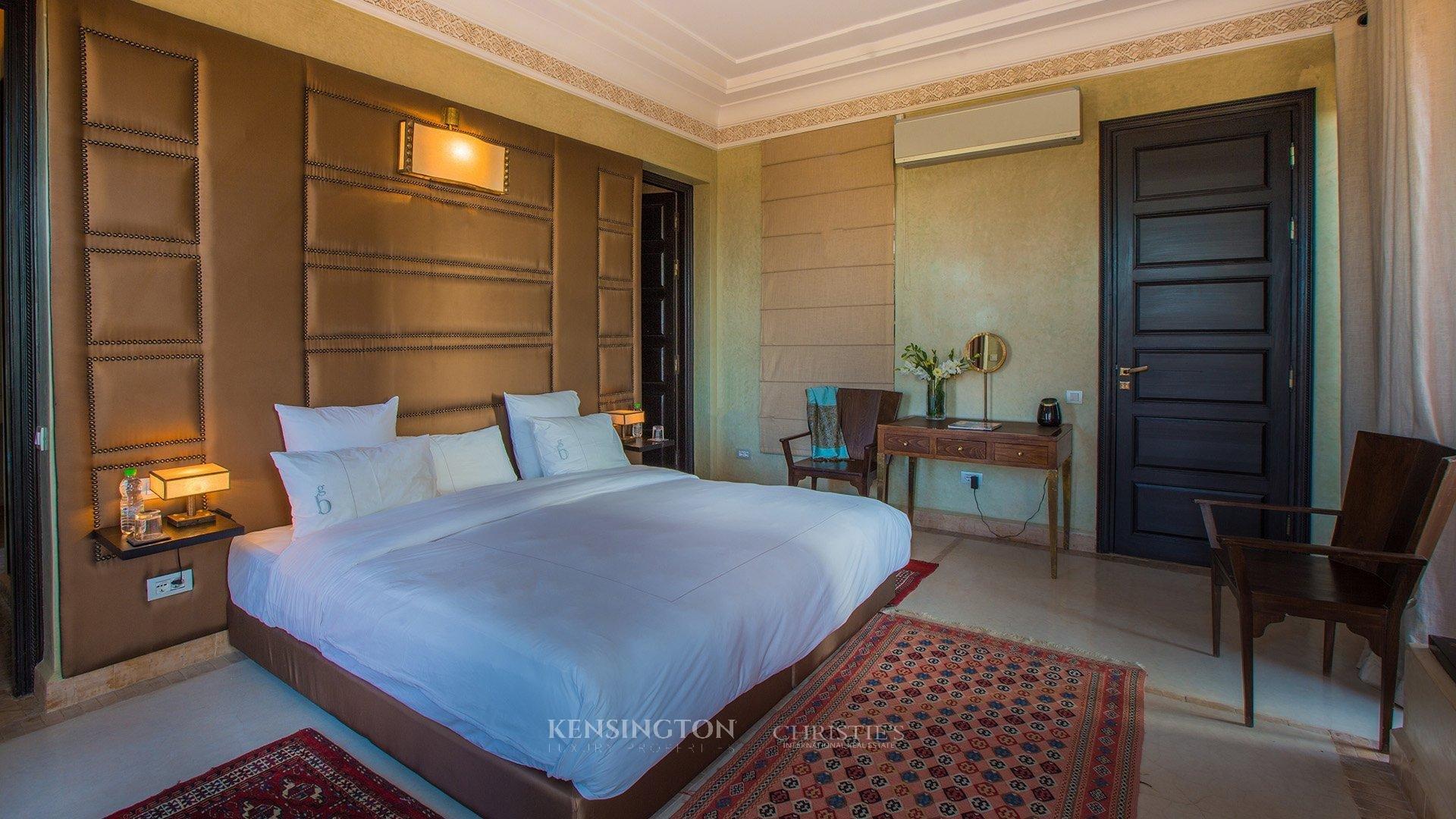 KPPM00744: Mahal Villa Luxury Villa Marrakech Morocco