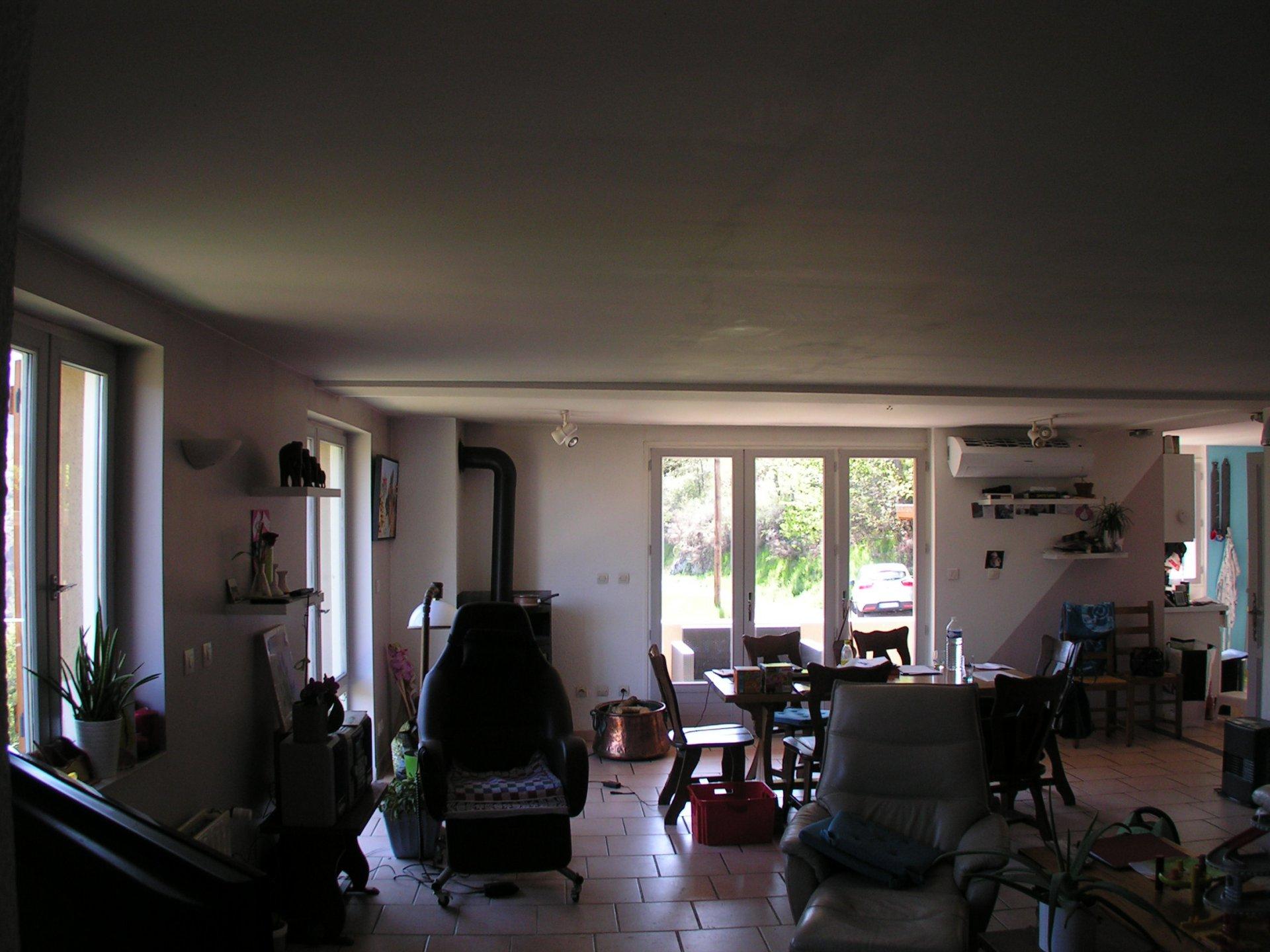 Vente hameau; maison avec 3 gîtes à Accons, Ardèche
