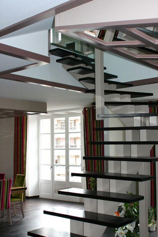 Chambres en colocation meublées Dax