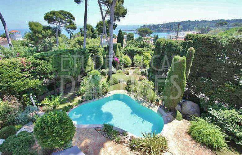 Cap d'Antibes - Beautiful property to rent - Close to the sea