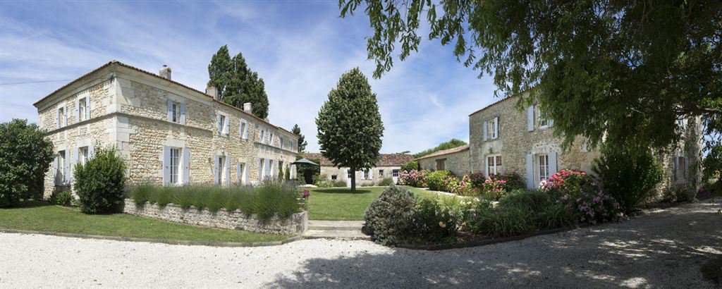Sale Bed and breakfast - Marennes