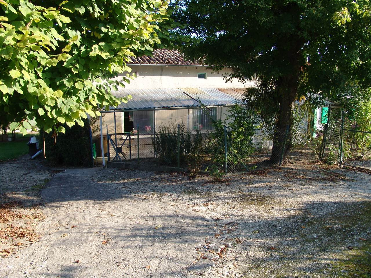 Sale House - St Dizant Du Gua