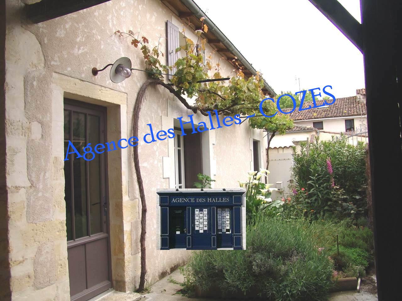 Rental House - St Andre De Lidon
