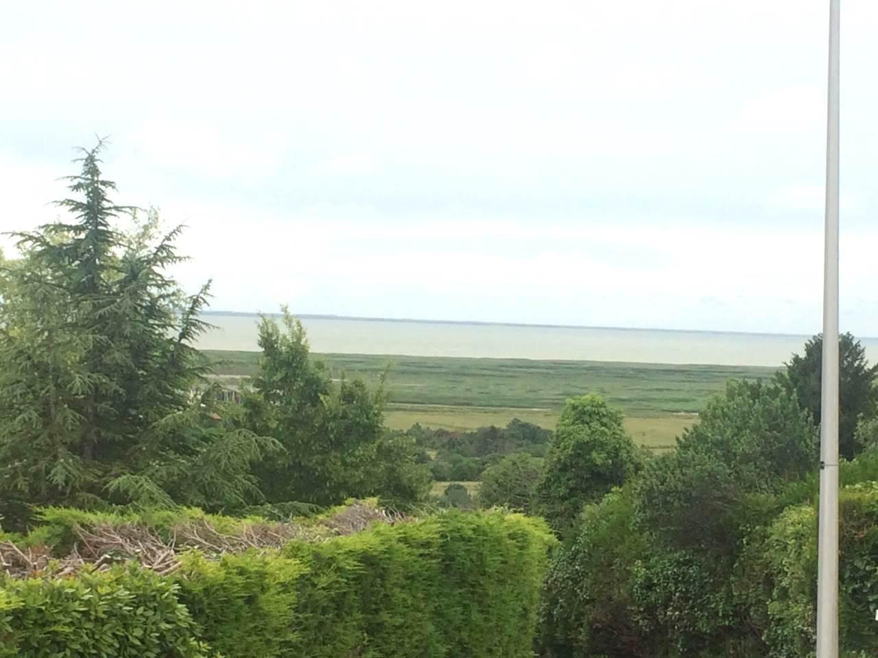 Terrain à bâtir Vue Estuaire
