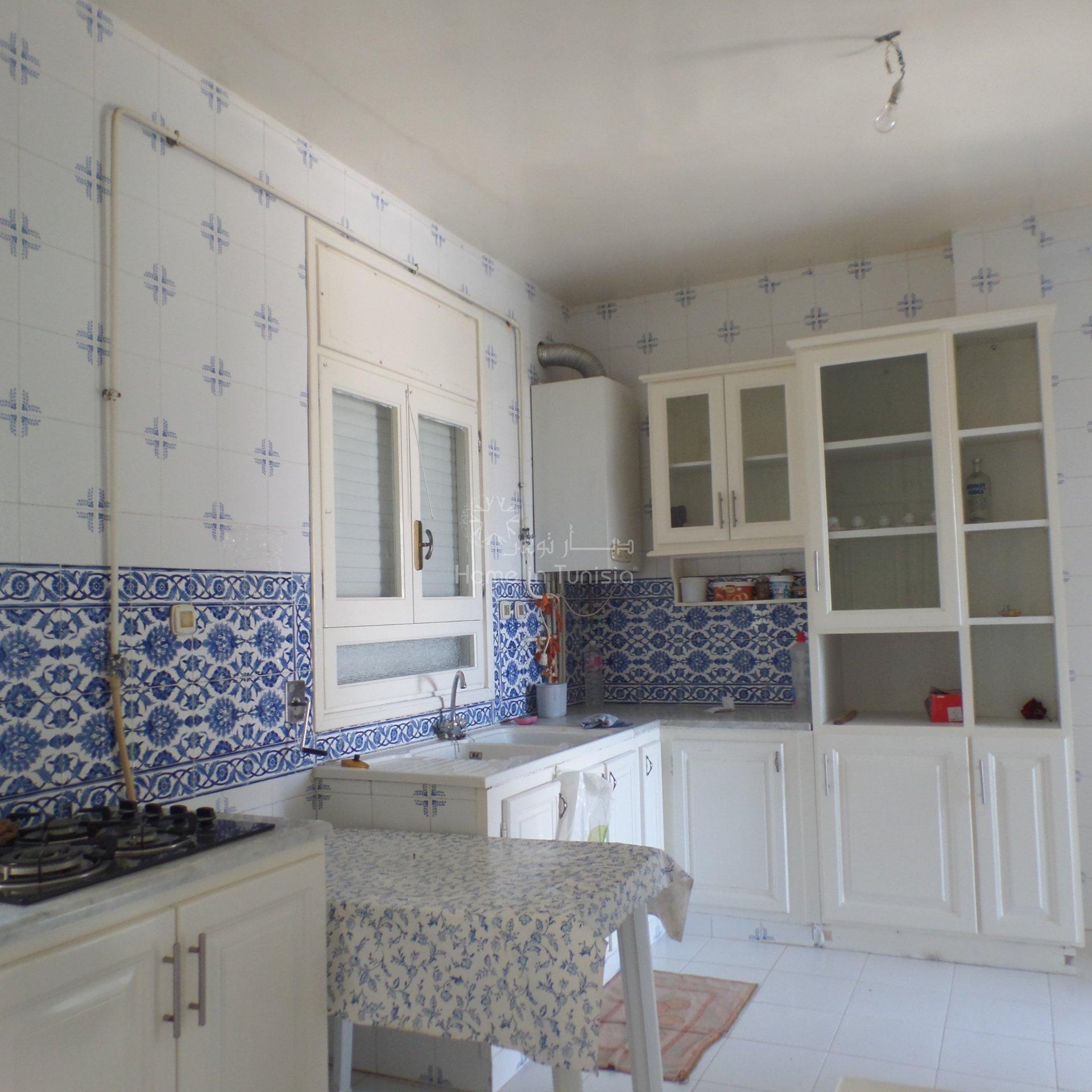 Rental Villa - Hammamet Hammamet Nord - Nabeul - Tunisia