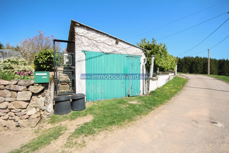 Cozy house for sale in the Nièvre in the Morvan