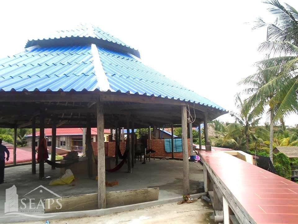 ជួល ពាណិជ្ជកម្ម Sihanoukville Kaoh Rung
