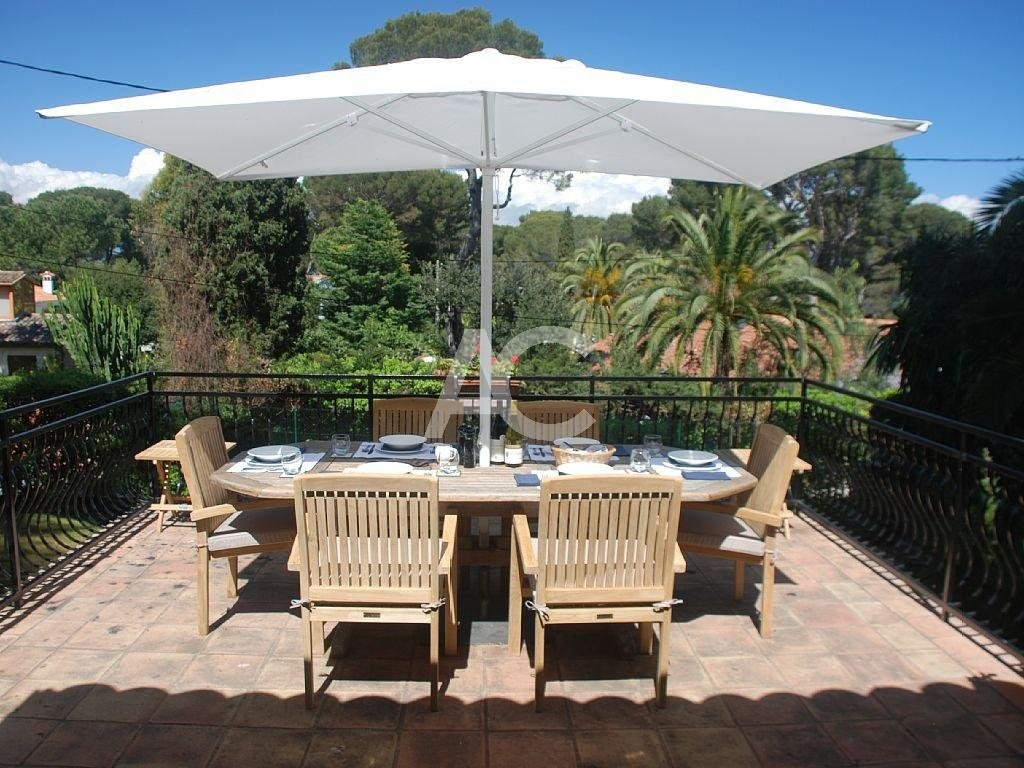 Villa for rent - Cap d'Antibes