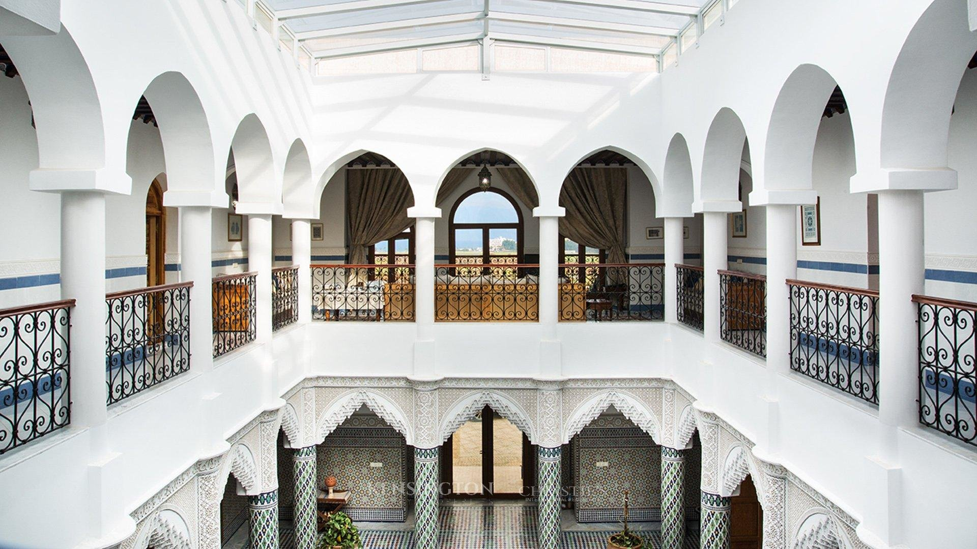 KPPM00745: Villa Liza Villa de luxe Tanger Maroc